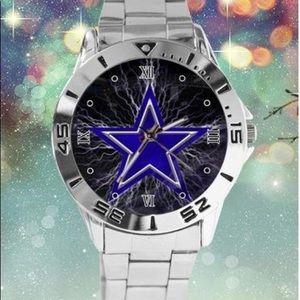 New Dallas Cowboys Watch